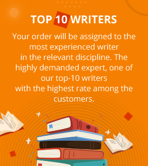 Top 10 Writers