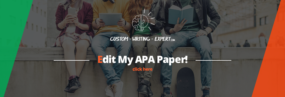 edit my apa paper