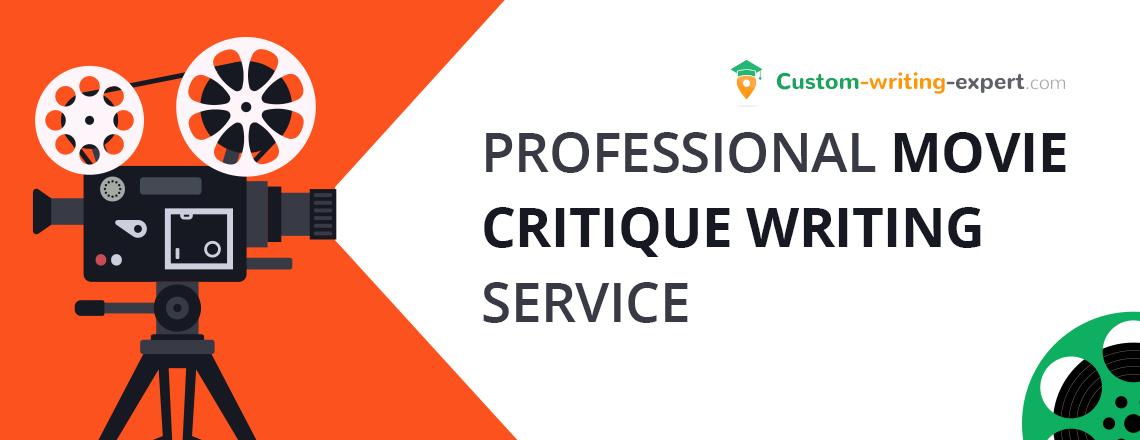 Movie Critique Writing Service
