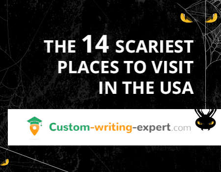 14 Scariest Places to Visit in the USA