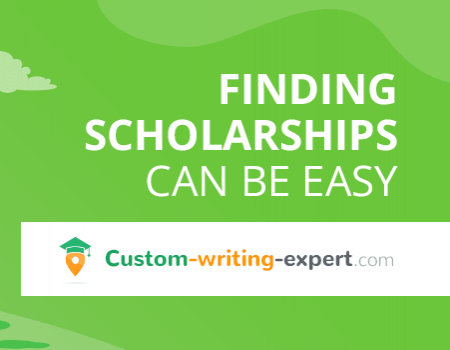 Finding Scholarships can be easy
