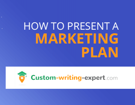 How to Present a Marketing Plan