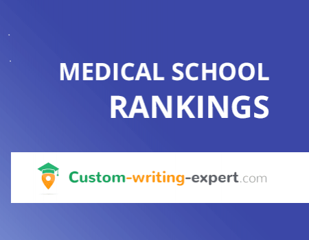 Medical School Rankings