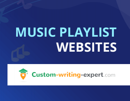 Music Playlist Websites