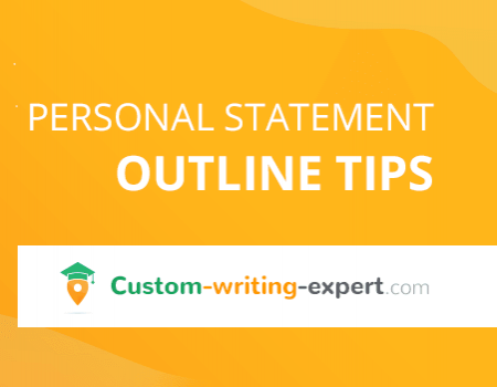 Personal Statement Outline Tips