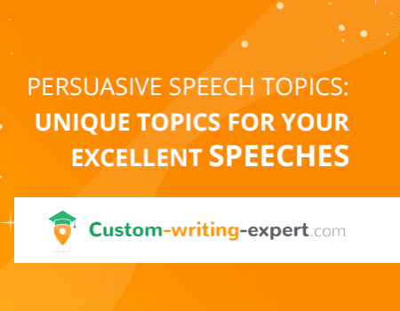 Persuasive Speech Topics
