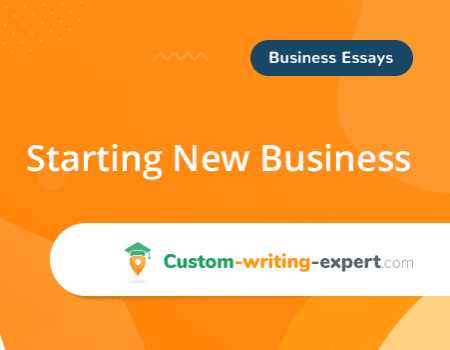 Business Essay