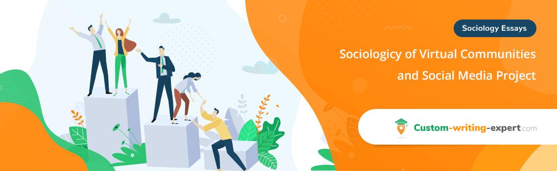 Sociology of Virtual Communities Free Essay