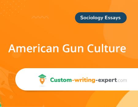 Sociology Essay
