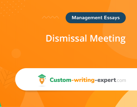 Free Management Essay sample on topic