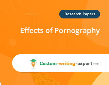 Effects of Pornography Free Essay