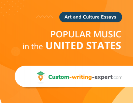 Popular Music In the United States Free Essay