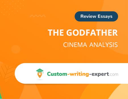 The Godfather Analysis