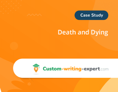 Death and Dying Free Essay