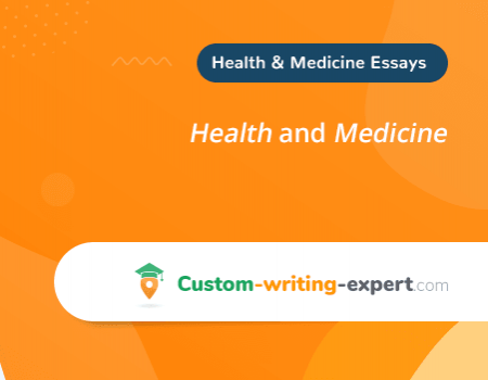 Health and Medicine Free Essay