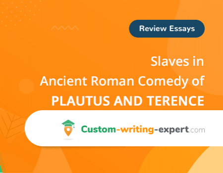 Slaves in Ancient-Roman-Comedy-of-Plautus-and-Terence