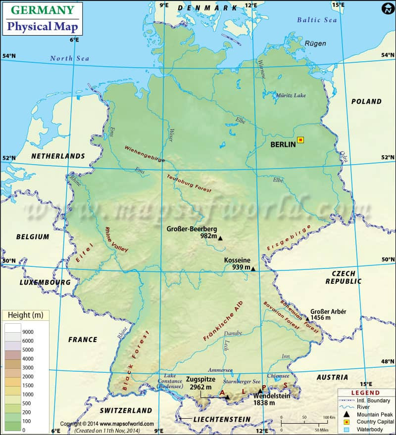 the federal republic of germany image